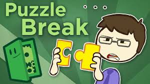 puzzle break teamwork and escape the room games extra credits