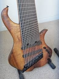 9 string fanned fret sold fs conklin 9 string sidewinder and jp basses naia 12 string