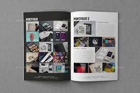 Resume Portfolio Template Giant Design Resume Cv Portfolio