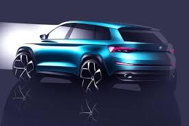 2018 skoda karoq suv automotive pinterest suv reviews and