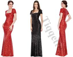 goddiva dresses goddiva sequin portrait neckline maxi dress tiqqette collection