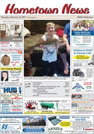 hometown news february 23 2017 by hometown news issuu