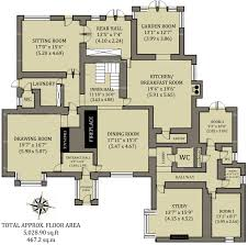 Stansted Airport Floor Plan by 9 Bedroom Character Property For Sale In Cranbrook Kent Tn17