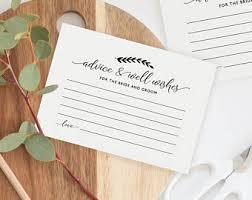 advice cards advice card template marriage advice navy