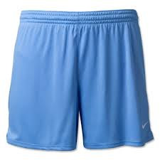 Nike Women S Fc Florida Hertha Short Light Blue Authenticsoccer Com