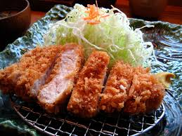 breaded cutlet wikipedia