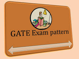 pattern of gate exam gate 2018 exam pattern and syllabus getentrance com