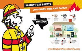 fire extinguisher symbol floor plan kids fire safety and prevention tips from longhorn fire and safety