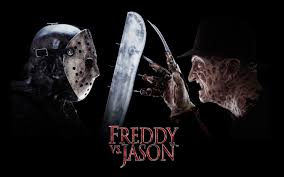 universal studios halloween horror nights 2015 universal orlando close up freddy vs jason at halloween horror