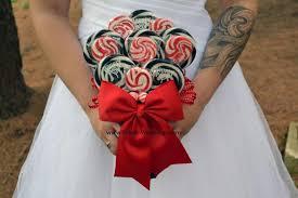 lollipop bouquet and black lollipop bouquet bridal bouquet wedding bouquet