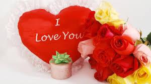 Valentine Flowers Valentine Flowers Wallpaper