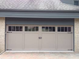Chi Overhead Doors Prices 18 X 7 C H I Garage Door Model 5331 Color Sandstone Ai Garage