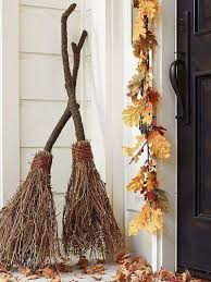 Creative Outdoor Halloween Decorations by 46 Charming And Eerie Diy Outdoor Halloween Decorations That Are