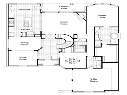 ranch homes floor plans ranch floor plans with others ranch house plan alpine 30 043 flr