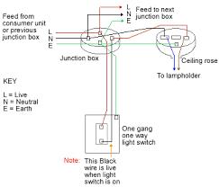 wiring diagram lighting wiring circuit diagram lighting circuit