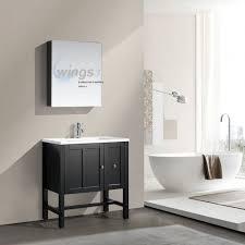 painting wood bathroom vanities wings3 bathroom vanity mirror
