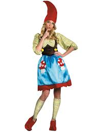 top halloween costumes for women ms gnome costume womens funny halloween costumes
