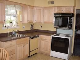 How To Reface Kitchen Cabinets How To Reface Kitchen Cabinets Cool How To Resurface Kitchen