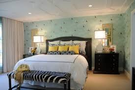 Small Single Bedroom Design Modern Style Bedroom Design Ideas For Single On With Paint