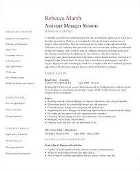 sample retail store manager resume supermarket manager resume store manager resume samples free