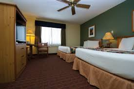 Railroad Style Apartment Floor Plan Maswik Lodge Grand Canyon National Park Lodges