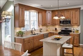 kitchen top of kitchen cabinet decor decorating above kitchen