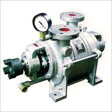 Water Ring Vaccum Pump Prime Engineering Industries Hyderabad Manufacturer Of Liquid