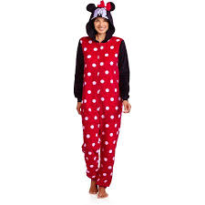 mickey mouse one pajamas sizes s 2x walmart