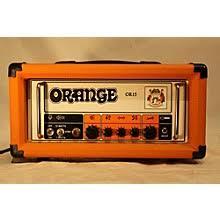 Orange Cabinet 4x12 Used Orange Gear Guitar Center
