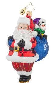 259 best santa ornaments images on santa