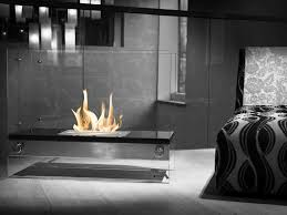 wall mounted ventless fireplaces ethanol home fireplaces