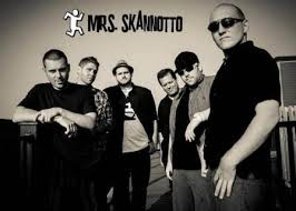 The Toasters Band Mrs Skannotto Mindyourmind Ca