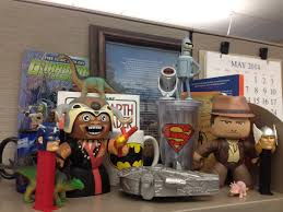 cubicle decorating kits office design nerdy office decor inspirations geek office decor