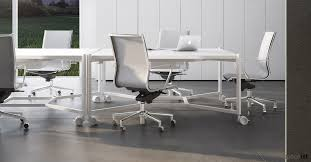 Office Meeting Table White Meeting Tables Hub Square Table New