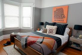 Stylish Furniture Bedroom Dazzling Bachelor Pad Bedroom With Regard To Stylish