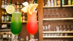 Top Bars In Nyc 2014 Best Bars With Tropical Drinks In New York City Cbs New York