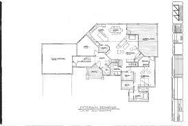 architectural design plans architect architect design plans