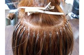 hairstyles for bonded extentions hair extensions 101 different types of hair extensions