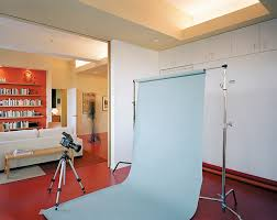 Dayton Residence Guest Bedroom Photography Studio Estudio - Bedroom photography studio