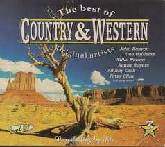 various the best of country western vol 1 cd at discogs