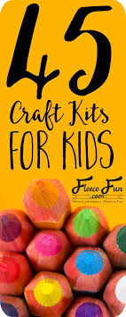 best 25 craft kits for ideas on craft kits