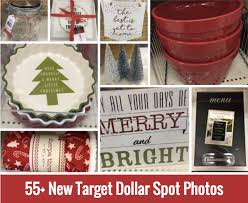 new target dollar spot all things target