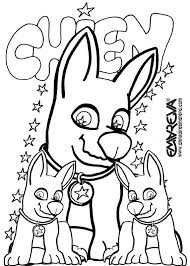 23 Chihuahua Coloring Pages Images  FREE COLORING PAGES