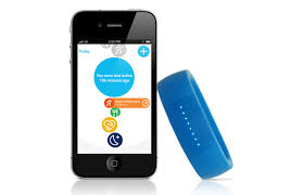 life bracelet app images New lark bracelet wants to track your whole life wired jpg