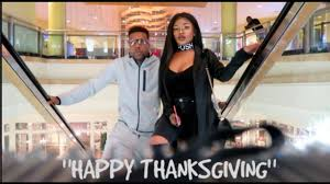 different ways to say happy thanksgiving posh vlog happy thanksgiving this lady daughter got