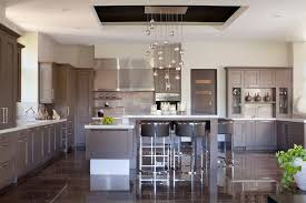 deco cuisine grise idee deco cuisine grise cuisine rustique chic blanche cuisine
