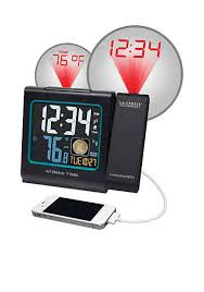 kentucky travel alarm clocks images Clocks alarm wall digital more belk