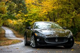 Maserati Granturismo S Fall Photos Album On Imgur