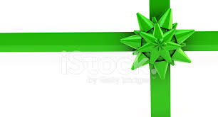 green gift bow 3d green gift bow stock photos freeimages