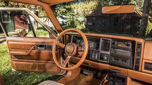 jeep cherokee brown classic ads 1989 jeep cherokee